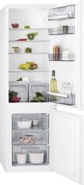Встраиваемый холодильник AEG SCB51811LS