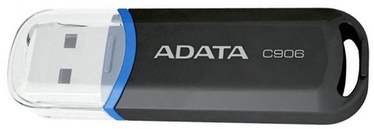 USB флеш-накопитель ADATA C906 Black, USB 2.0, 16 GB