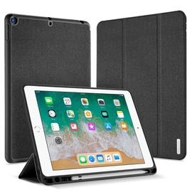 Dux Ducis Domo Tablet Cover For Apple iPad 9.7 2017/2018 Black