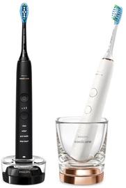 Электрическая зубная щетка Philips Teeth Brushes Set DiamondClean HX9914/57 Multicolour