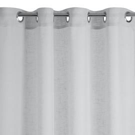 Dienas aizkari Eurofirany FIR/LEXY/J.SRE, balta, 1400 mm x 2500 mm