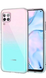 Fusion Ultra Clear Series Back Case For Huawei P40 Lite Transparent