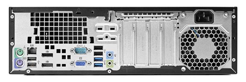 Stacionārs dators HP ProDesk 600 G1 SFF RM7627 Renew