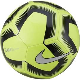 Nike Pitch Training Ball Yellow/Black Size 4