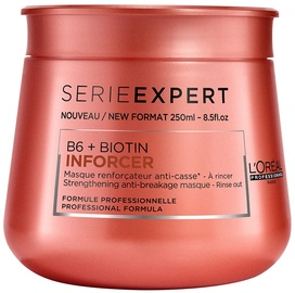 L`Oréal Professionnel	Serie Expert Inforcer Anti-Breakage Mask 250ml