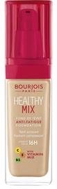 Tonizējošais krēms Bourjois Paris Healthy Mix Anti-Fatigue 16h Foundation Beige, 30 ml
