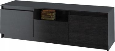 ТВ стол Tuckano Mars, коричневый, 1400x440x440 мм