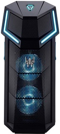 Stacionārs dators Acer Predator Orion 5000 DG.E1YEX.00D, Intel® Core™ i9, Nvidia GeForce RTX 3080