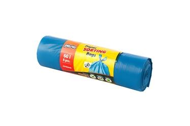 Мешки для мусора Plasta 8300800M, 60 л, 8 шт.
