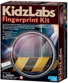 4M KidzLabs Fingerprint Kit 3248