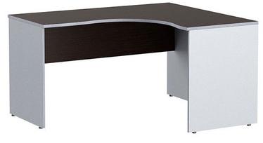 Письменный стол Skyland Imago CA-3R Wenge/Metallic