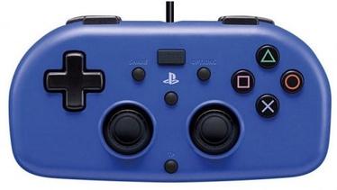 Hori Wired Mini Gamepad Blue