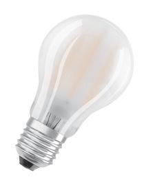LAMPA LED A60 7.5W E27 2700K 1055LM MAT