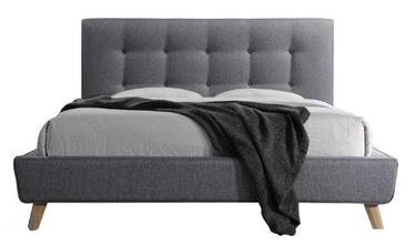 Кровать Signal Meble Sevilla, 160 x 200 cm