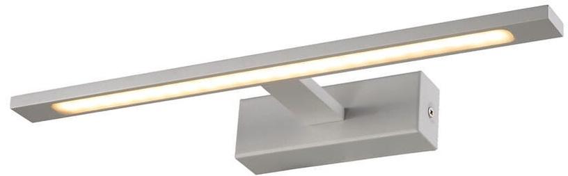 Light Prestige Isla 12W IP44 Wall Lamp White