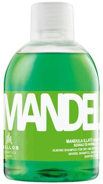 Kallos Mandel Shampoo 1000ml