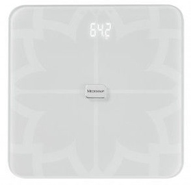 Весы Medisana BS450 White