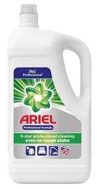 Šķidrs mazgāšanas līdzeklis Ariel Professional Regular Washing Gel, 4.95 l
