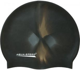 Aqua Speed Rainbow Rebellion 61 Black Golden Gray