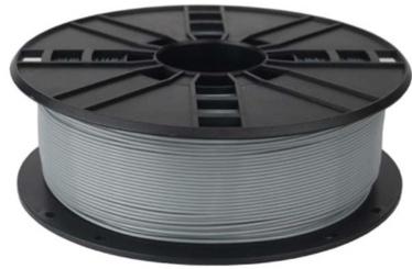 Расходные материалы для 3D принтера Gembird 3DP-PETG1.75-01-GR, серый