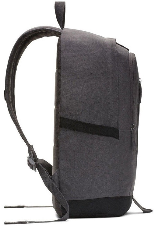 Рюкзак Nike All Access Soleday Backpack BA6103 082, серый, 19 л