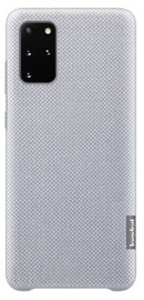 Samsung Kvadrat Back Case For Samsung Galaxy S20 Plus Grey