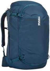 Tūristu mugursoma Thule Landmark 40L Women's Backpack Majolica Blue, zila, 40 l