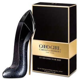 Парфюмированная вода Carolina Herrera Good Girl Supreme 50ml EDP
