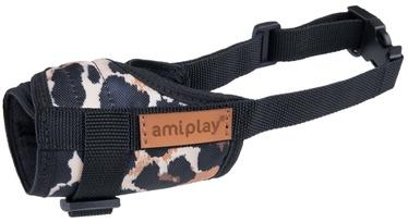 Uzpurnis Amiplay Safari, 4