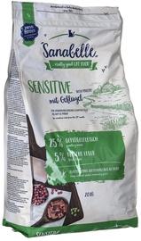 Bosch PetFood Sanabelle Sensitive Dry Food w/ Poultry 2kg