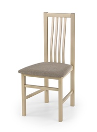 Ēdamistabas krēsls Halmar Pavel Sonoma Oak/Inari 23