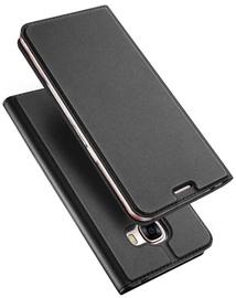 Dux Ducis Premium Magnet Case For Samsung Galaxy A8 Plus A730 Grey