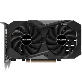 Gigabyte GeForce GTX 1650 D6 Windforce OC 4G 4GB GDDR5 PCIE GV-N1656WF2OC-4GD