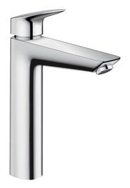 Смеситель для раковины Hansgrohe Logis 71090000 Faucet