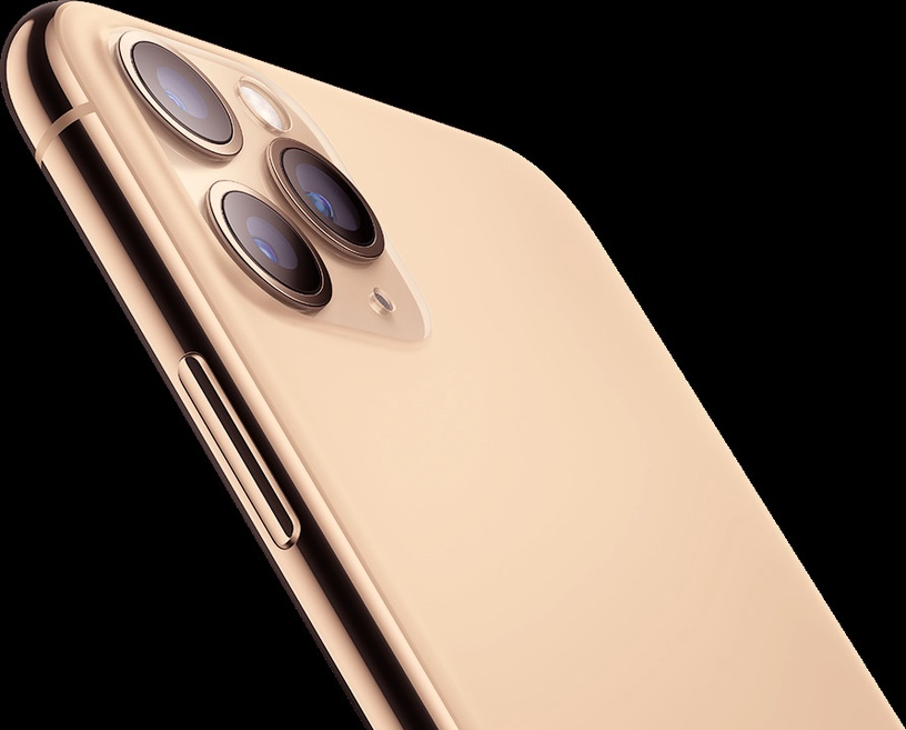 Viedtālrunis Apple iPhone 11 Pro 64GB Gold