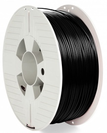 Verbatim PLA 2.85mm 1kg Black