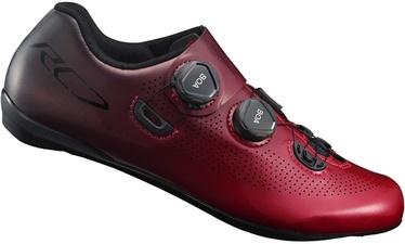 Велосипедная обувь Shimano SH-RC701 SR1, красный, 46