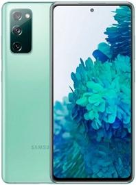 Mobilais telefons Samsung Galaxy S20 FE, zaļa, 6GB/128GB