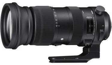 Sigma 60-600mm F4.5-6.3 DG OS HSM Sport for Canon