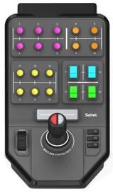 Logitech Side Panel Control Deck