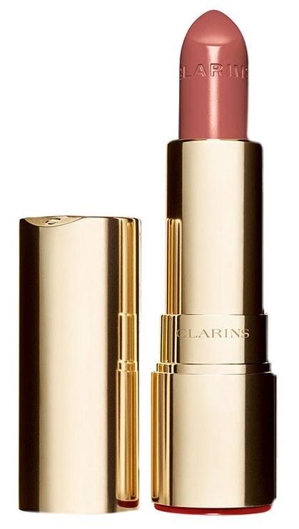Clarins Joli Rouge Brillant Lipstick 3.5g 758