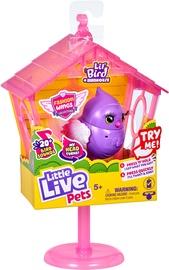 Interaktīva rotaļlieta Moose Little Live Pets Lil' Bird