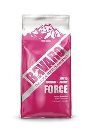 Собачья еда Bavaro Force, 18 kg