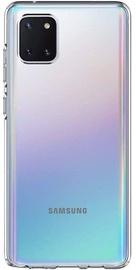 Spigen Liquid Crystal Back Case For Samsung Galaxy Note 10 Lite Crystal Clear