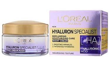 L´Oreal Paris Hyaluron Specialist Night Cream Mask 50ml
