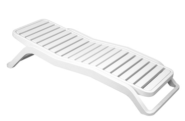 Zvilnis Progarden Scirocco Contract White, 1870x720x450 mm