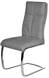 Halmar Chair K345 Grey