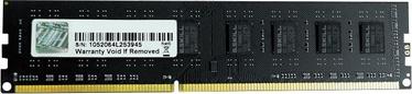 Operatīvā atmiņa (RAM) G.SKILL F3-1600C11S-8GNT DDR3 (RAM) 8 GB