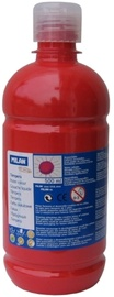 Milan Gouache Paint 500ml Red