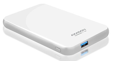Axagon EE25-S6 USB 3.0 Screwless Box